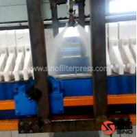 Quality Filter Cloth Washing System wholesale