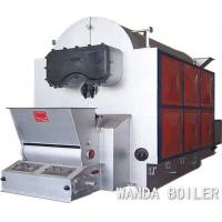 Chain Grate Boilers