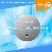 IEC60061-3: 7006-45-4 Go Gauge for Bi-Pin Cap on Finished Lamp G13