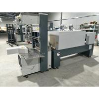China Semi Automatic Shrink Packaging Machine on sale