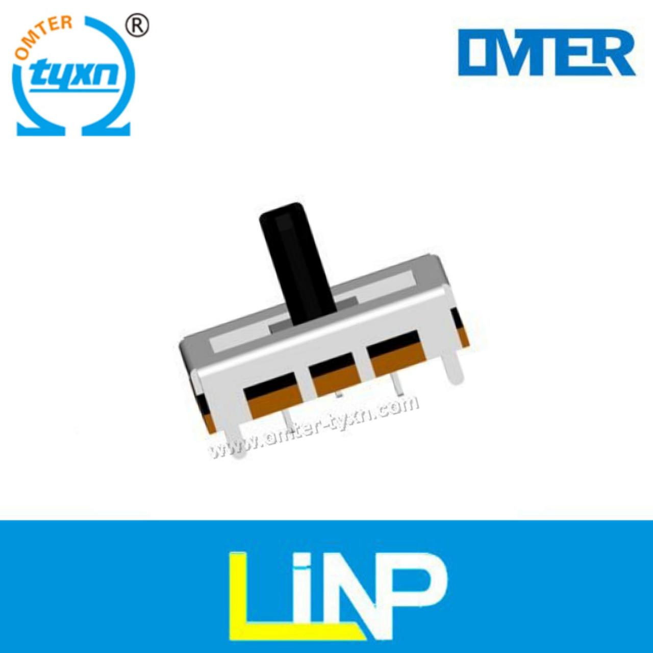 Quality Potentiometer C1001N slide potenciometer 10mm 10k wholesale