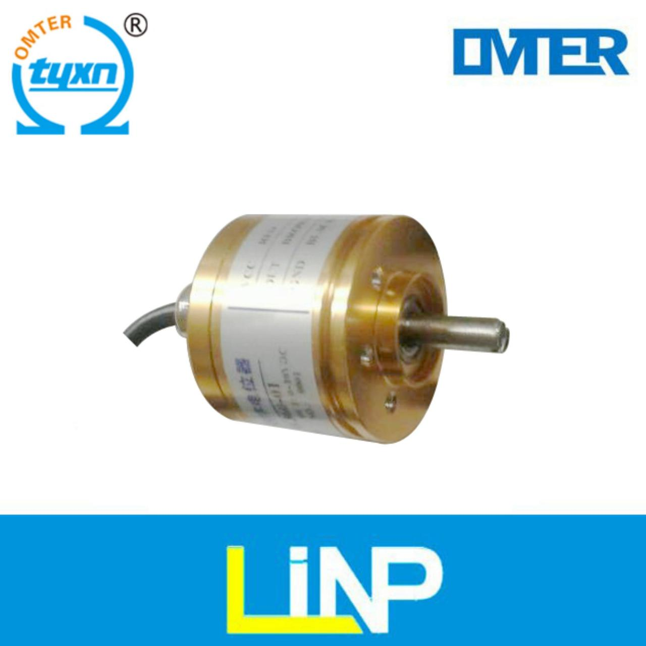 Potentiometer R40 SER digital potentiometer