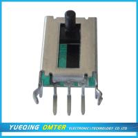 China Potentiometer Slide Potentiometer OM108 on sale