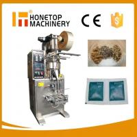 Quality CE Certification Automatic Black Pepper Seeds Pouch Packing Equipment wholesale