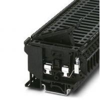 Best price and high quality CUK 5 HESI fuse block terminal block from China