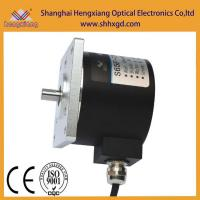 Quality S65F-T series (incremental type) Rotary encoder wholesale