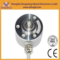 Quality S38-T2N2500D solid shaft encoder IP65 wholesale