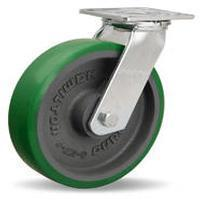 Quality Standard Duty Casters - 8 inch Diameter wholesale