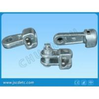 China Overhead Line Hardware Socket Clevis Eye on sale