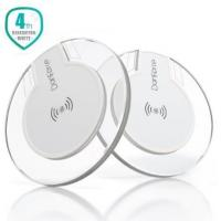 Quality MB Qi Compatible Wireless Phone Charging Pad wholesale