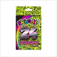 Quality 24 Classic Crayons wholesale