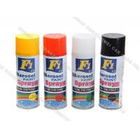 Buy cheap CAR PAINT&REMOVER Product number: 450ML Spray Paint from wholesalers