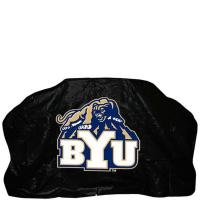 Quality Cougar Over BYU Gas Grill Cover wholesale