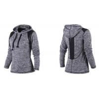 China Workout Hoodies Fitness Clothes Gym for Women Fashion On Sale on sale