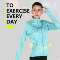 China Gym Pants Activewear Bomber Jackets Ladie Work Out Tops Womens Wear Plus Size on sale