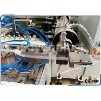 Buy cheap Customized Plastic Profile Production Line For PVC Window Profile / Plastic Decorative Plates from wholesalers