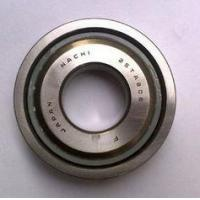 Buy cheap CNC Machine spindle used NACHI ball screw bearing 25TAB06 angular contact ball bearing from wholesalers