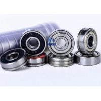 Buy cheap Skateboard ABEC-7 stainless steel deep groove ball bearing 608 626 in stock double sealed from wholesalers