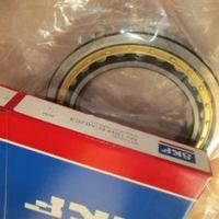 Buy cheap Original SKF Supplier For Double Row Cylindrical Roller Bearing NU1026 NJ1026 bearing from wholesalers