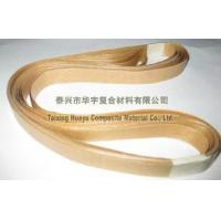 Buy cheap Bull-nose joint of PTFE belt from wholesalers