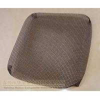 Buy cheap PTFE fiberglass oven liner from wholesalers
