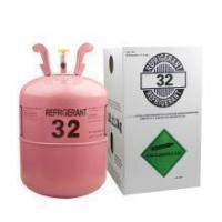 Buy cheap R134a refrigerant gas DOT can from wholesalers