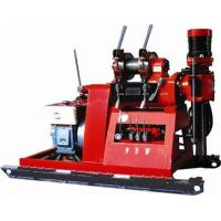 Buy cheap drill rig LGY-200 from wholesalers