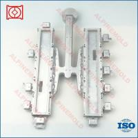 Buy cheap die casting mould, die casting parts, high pressure die casting from wholesalers