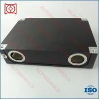 Buy cheap Aluminum molding for CCTV camera parts manufacturers from wholesalers