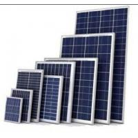Quality Poly solar panel high efficiency rate 3-300W wholesale