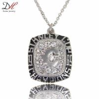 Quality Wholesale OEM Customized Championships Ring series wholesale