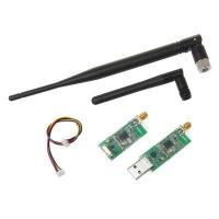 Quality XZN 433MHZ/915MHZ 3DR Radio Telemetry Kit wholesale