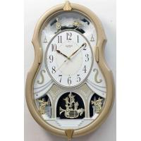 Buy cheap Rhythm Melody Dream 4MJ428WU18 Musical Wall Clock from wholesalers