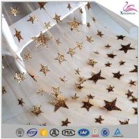 Cheap Newest Design Hand Beaded Fabric For Dresses for sale