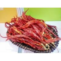 Quality Dried xian chili with stem wholesale