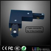 Quality LED Spotlight L type connctor for 3line Tracking TC-3LL wholesale
