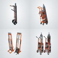 China SF6 Gas Filling cart on sale