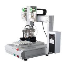 Quality DH-T3312 Double-head automatic soldering machine wholesale