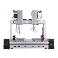 Quality DH-T333311R Double automatic soldering machine wholesale