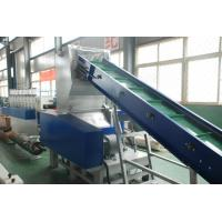 Quality Plastic auxiliary machine Plastic crusher wholesale