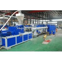 Quality PVC drainage pipe extrusion line wholesale