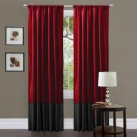 Buy cheap Amazon Living Room Curtains from wholesalers