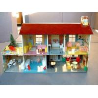China Marx Dollhouse Furniture on sale