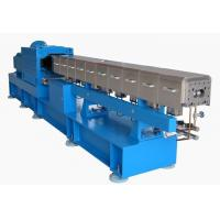GTS Parallel Co-rotating Twin Screw Extruder