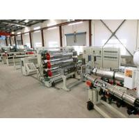 Buy cheap PC/PMMA/GPPS Optical Sheet Line from wholesalers