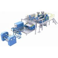 Buy cheap PP/PS/PE Mono or Multi Layer Sheet Line from wholesalers