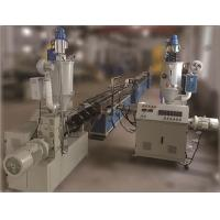 Buy cheap Precise Extrusion Profile Line from wholesalers