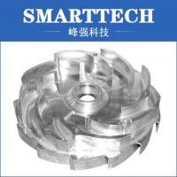 Buy cheap Aluminum CNC Milling Turning Lathing from wholesalers