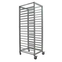 Buy cheap Alu-Alloy Trolley from wholesalers