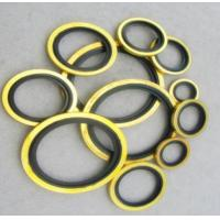 China Bonded Gasket Bonded Washer Manufacturer on sale